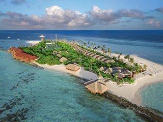 Pauschalreise Hotel Malediven, Malediven - weitere Angebote, Dhigufaru Island Resort in Dhigufaruvinagandu  ab Flughafen Frankfurt Airport