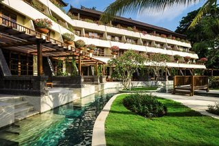 Pauschalreise Hotel Indonesien, Indonesien - Bali, Nusa Dua Beach Hotel & Spa in Nusa Dua  ab Flughafen Berlin-Schönefeld