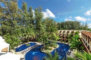 Pauschalreise Hotel Thailand, Phuket, Best Western Premier Bangtao Beach Resort & Spa in Bangtao Beach  ab Flughafen Berlin-Schönefeld