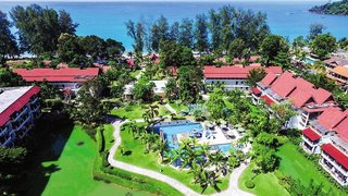 Pauschalreise Hotel Thailand, Khao Lak, Khaolak Emerald Beach Resort & Spa in Khao Lak  ab Flughafen Berlin-Schönefeld