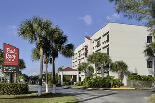 Pauschalreise Hotel USA, Florida -  Ostküste, Red Roof PLUS+ Miami Airport in Miami  ab Flughafen Bremen
