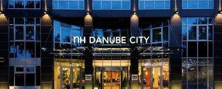 Pauschalreise Hotel Österreich, Wien & Umgebung, NH Danube City in Wien  ab Flughafen Berlin-Schönefeld