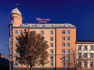 Pauschalreise Hotel Österreich, Wien & Umgebung, Mercure Wien Westbahnhof in Wien  ab Flughafen Berlin-Schönefeld