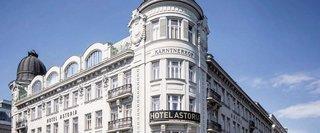 Pauschalreise Hotel Österreich, Wien & Umgebung, Austria Trend Hotel Astoria in Wien  ab Flughafen Berlin-Schönefeld