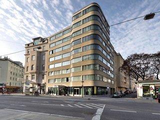 Pauschalreise Hotel Österreich, Wien & Umgebung, Eurostars Embassy Hotel in Wien  ab Flughafen Berlin-Schönefeld