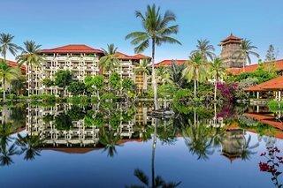 Pauschalreise Hotel Indonesien, Indonesien - Bali, Ayodya Resort Bali in Nusa Dua  ab Flughafen Berlin-Schönefeld