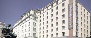 Pauschalreise Hotel Österreich, Wien & Umgebung, Austria Trend Hotel Europa Wien in Wien  ab Flughafen Berlin-Schönefeld