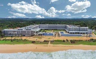 Pauschalreise Hotel Sri Lanka, Sri Lanka, Hotel Riu Sri Lanka in Ahungalla  ab Flughafen Amsterdam