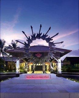 Pauschalreise Hotel Indonesien, Indonesien - Bali, Hard Rock Hotel Bali in Kuta  ab Flughafen Berlin-Schönefeld
