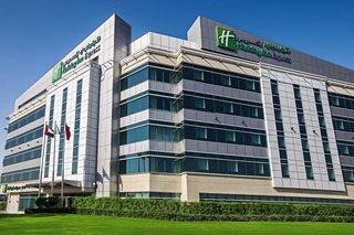 Pauschalreise Hotel Vereinigte Arabische Emirate, Dubai, Holiday Inn Express Dubai Airport in Dubai  ab Flughafen Berlin-Tegel