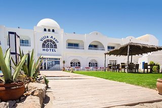 Pauschalreise Hotel Tunesien, Djerba, Villa Azure in Insel Djerba  ab Flughafen Bremen