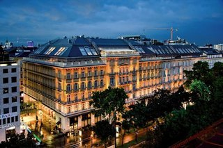 Pauschalreise Hotel Österreich, Wien & Umgebung, Grand Wien in Wien  ab Flughafen Berlin-Schönefeld