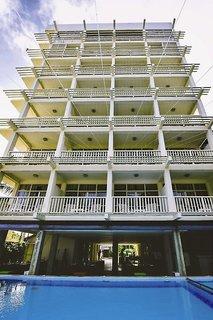 Pauschalreise Hotel Sri Lanka, Sri Lanka, Beacon Beach Hotel in Negombo  ab Flughafen Amsterdam