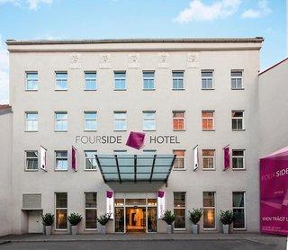 Pauschalreise Hotel Österreich, Wien & Umgebung, Fourside Hotel City Center Vienna in Wien  ab Flughafen Berlin-Schönefeld