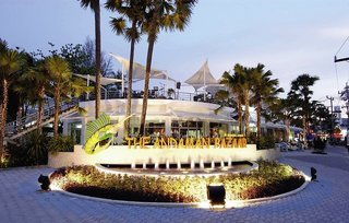 Pauschalreise Hotel Phuket, Andaman Embrace Patong in Patong  ab Flughafen Basel