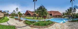 Pauschalreise Hotel Kenia, Kenia - Küste, Amani Tiwi Beach Resort in Tiwi Beach  ab Flughafen Bremen
