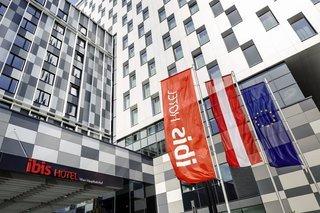 Pauschalreise Hotel Österreich, Wien & Umgebung, Hotel Ibis Wien Hauptbahnhof in Wien  ab Flughafen Berlin-Schönefeld