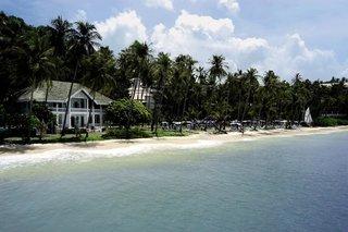 Pauschalreise Hotel Thailand, Phuket, Cape Panwa in Cape Panwa  ab Flughafen Berlin-Schönefeld