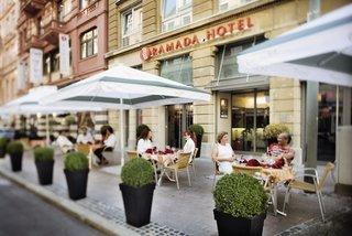 Pauschalreise Hotel Deutschland, Städte West, Ramada Frankfurt City Centre in Frankfurt am Main  ab Flughafen Amsterdam
