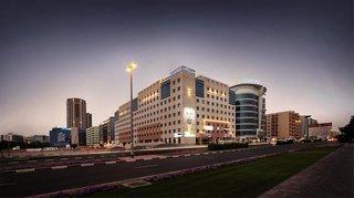 Pauschalreise Hotel Vereinigte Arabische Emirate, Dubai, Citymax Hotels Bur Dubai in Dubai  ab Flughafen Berlin-Tegel