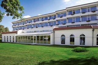 Pauschalreise Hotel Deutschland, Ostseeküste, Strandhotel Weissenhäuser Strand in Weissenhäuser Strand  ab Flughafen
