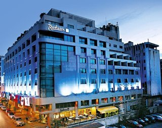 Pauschalreise Hotel Libanon, Radisson Blu Martinez Hotel, Beirut in Beirut  ab Flughafen