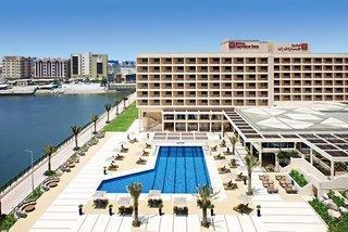 Pauschalreise Hotel Vereinigte Arabische Emirate, Ras al-Khaimah, Hilton Garden Inn Ras Al Khaimah in Ras Al Khaimah  ab Flughafen Berlin-Tegel