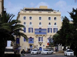 Pauschalreise Hotel Malta, Malta, Castille Hotel in Valletta  ab Flughafen Berlin