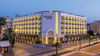 Pauschalreise Hotel Türkei, Türkische Ägäis, Julian Marmaris in Marmaris  ab Flughafen Amsterdam