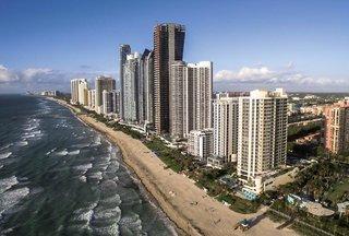 Pauschalreise Hotel USA, Florida -  Ostküste, DoubleTree Ocean Point Resort & Spa in North Miami Beach  ab Flughafen