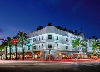 Pauschalreise Hotel USA, Florida -  Ostküste, Bentley South Beach in Miami Beach  ab Flughafen Bremen