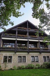 Pauschalreise Hotel Deutschland, Bayern, Best Western Hotel Polisina in Ochsenfurt  ab Flughafen Basel