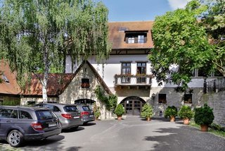 Pauschalreise Hotel Deutschland, Bayern, Best Western Hotel Polisina in Ochsenfurt  ab Flughafen Amsterdam