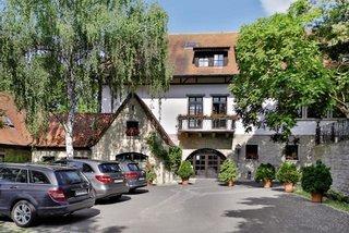 Pauschalreise Hotel Deutschland, Bayern, Best Western Hotel Polisina in Ochsenfurt  ab Flughafen Berlin