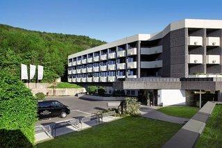 Pauschalreise Hotel Deutschland, Bayern, Parkhotel Cup Vitalis in Bad Kissingen  ab Flughafen Basel
