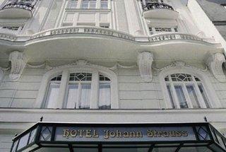 Pauschalreise Hotel Österreich, Wien & Umgebung, Johann Strauss in Wien  ab Flughafen Berlin-Schönefeld