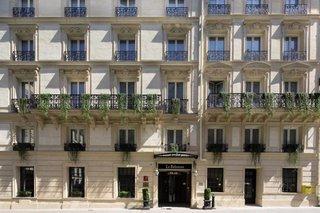 Pauschalreise Hotel Frankreich, Paris & Umgebung, Le Belmont Champs Elysees in Paris  ab Flughafen Berlin-Schönefeld