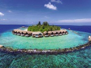 Pauschalreise Hotel Malediven, Malediven - weitere Angebote, Amaya Kuda Rah in Dhangethi  ab Flughafen Berlin-Schönefeld