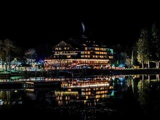 Pauschalreise Hotel Deutschland, Schwarzwald, Maritim TitiseeHotel in Titisee  ab Flughafen Bruessel