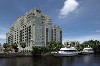 Pauschalreise Hotel USA, Florida -  Ostküste, Riverside in Fort Lauderdale  ab Flughafen