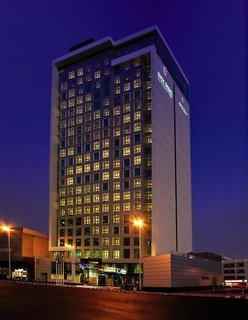 Pauschalreise Hotel Vereinigte Arabische Emirate, Dubai, Park Regis Kris Kin Hotel, Dubai in Dubai  ab Flughafen Berlin-Tegel