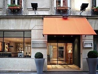 Pauschalreise Hotel Frankreich, Paris & Umgebung, Newhotel Lafayette in Paris  ab Flughafen Berlin-Schönefeld