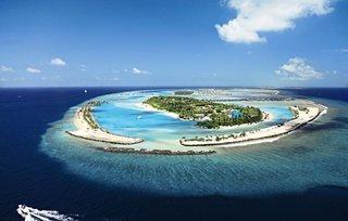 Pauschalreise Hotel Malediven, Malediven - Nord Male Atoll, Paradise Island Resort & Spa in Lankanfinolhu  ab Flughafen Berlin-Schönefeld