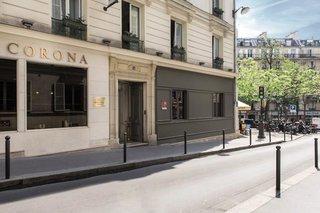 Pauschalreise Hotel Frankreich, Paris & Umgebung, Corona Rodier in Paris  ab Flughafen Berlin-Schönefeld
