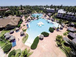 Pauschalreise Hotel  VIK hotel Arena Blanca in Punta Cana  ab Flughafen Frankfurt Airport