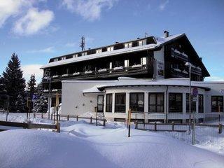 Pauschalreise Hotel Italien, Südtirol-Trentino - Dolomiten, Dolomiti Chalet in Monte Bondone  ab Flughafen