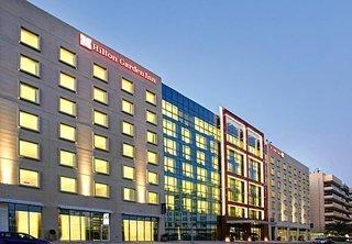 Pauschalreise Hotel Vereinigte Arabische Emirate, Dubai, Hilton Garden Inn Dubai Mall Of The Emirates in Dubai  ab Flughafen Berlin-Tegel