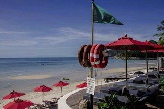 Pauschalreise Hotel Thailand, Ko Samui, Kirikayan Boutique Resort in Chaweng Beach  ab Flughafen Berlin-Schönefeld