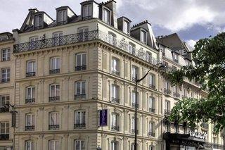 Pauschalreise Hotel Frankreich, Paris & Umgebung, CONTACT HOTEL Alizé Paris Montmartre in Paris  ab Flughafen Berlin-Schönefeld
