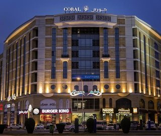 Pauschalreise Hotel Oman, Oman, Coral Muscat Hotel & Apartments in Muscat  ab Flughafen Amsterdam